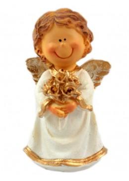 figurki aniołków