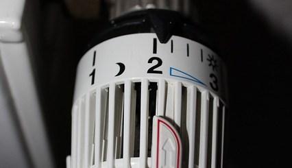 Koszty ogrzewania - regulator temperatury