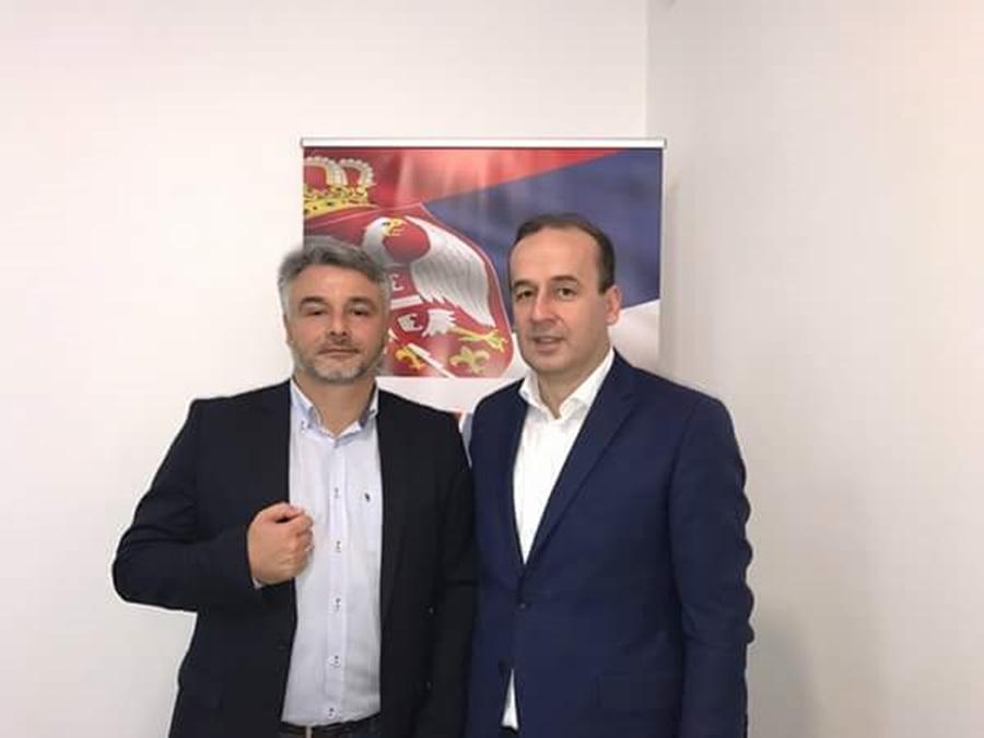"""Отворена канцеларија """"Боље Србије"""" у Аранђеловцу"""