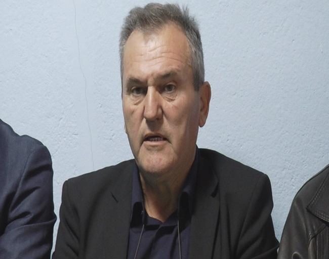 Десимир Јовановић, фото: Глас западне Србије