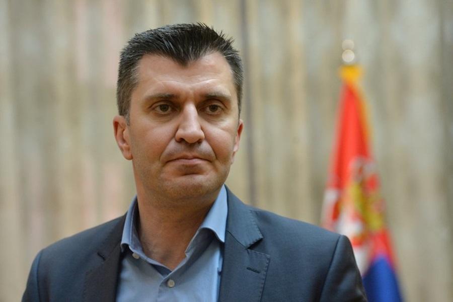 Ђорђевић: Директна исплата накнаде породиљама од 1. јула