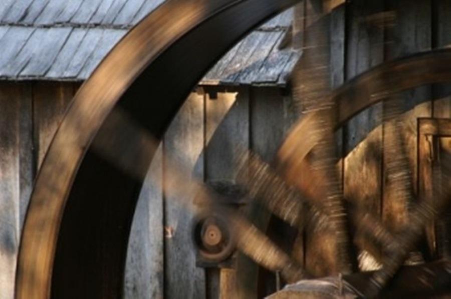Старе шумадијске воденице на изложби у Крагујевцу