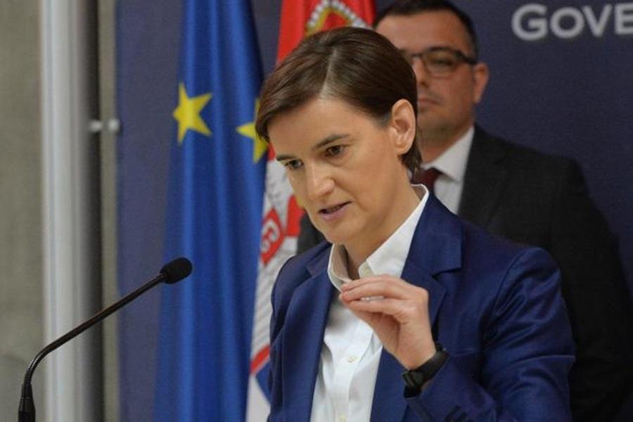 Брнабић: Почетници у бизнису ослобођени од пореза од октобра