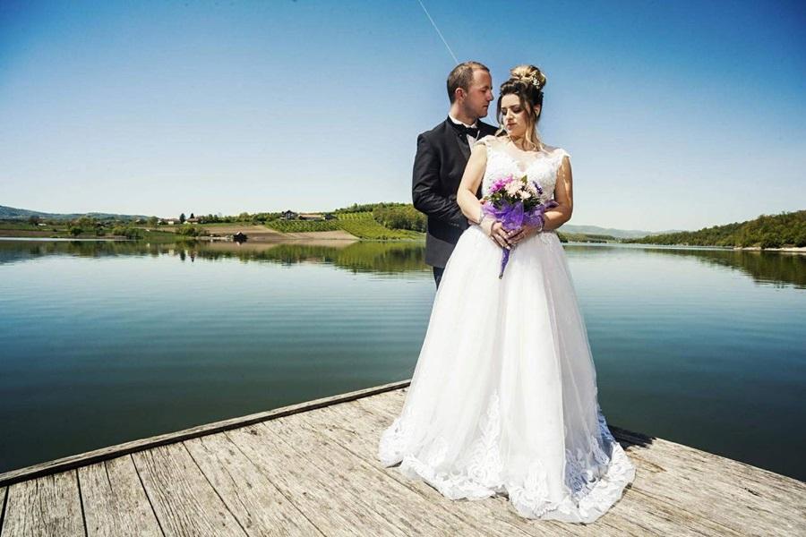 Сезона свадби је почела, ево где можете набавити све за ваше венчање