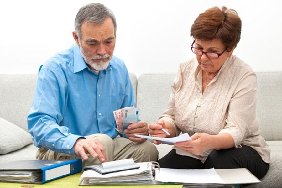 Фонду ПИО паре врати две трећине пензионера