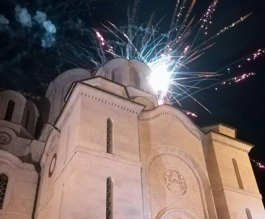 Мали Божић, српска Нова, свети Василије – обичаји су…
