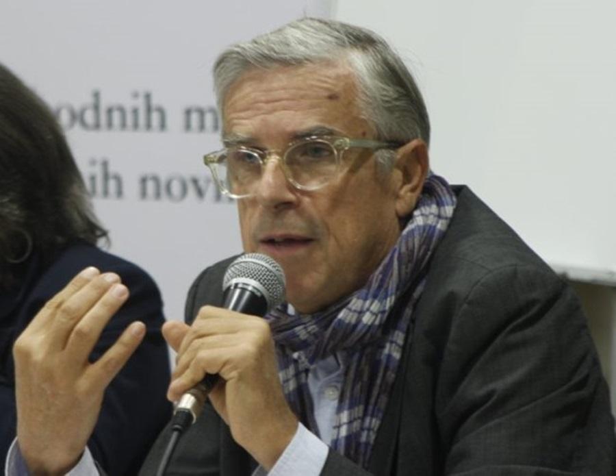 Станко Црнобрња: они што су склепали нову Медијску стратегију протерују јавни интерес, а траже новац, заштиту и слепу послушност