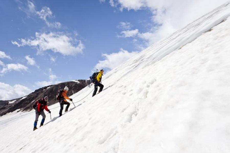 Бесплатна планинарска обука у Крагујевцу