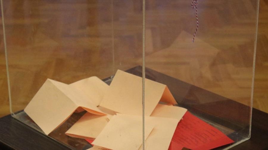 Договор у врху СНС, избори 22. марта
