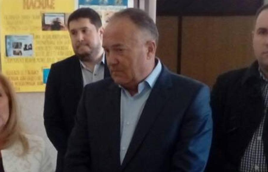 Шарчевић: Циљ министарства већи број стипендија за студенте