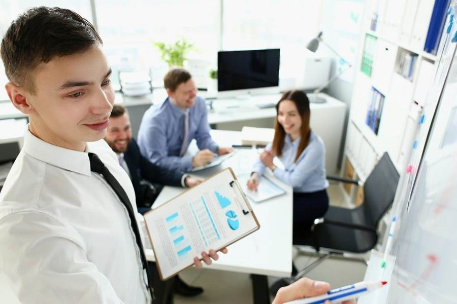 Уз индекс рад и плата: Спреман закон о дуалном образовању