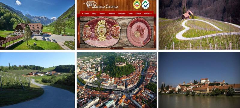 Словеначки пољопривредници у посети западној Србији и Шумадији