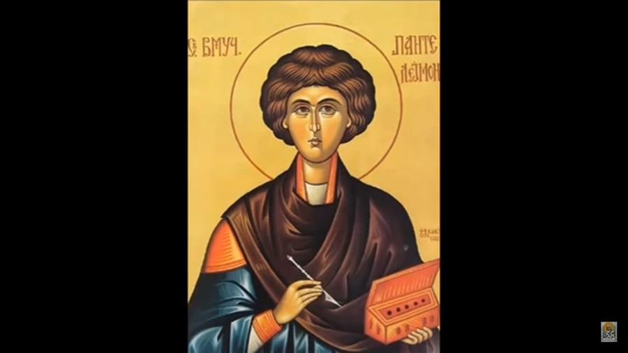 СПЦ слави Светог Пантелејмона, данас треба започети посао