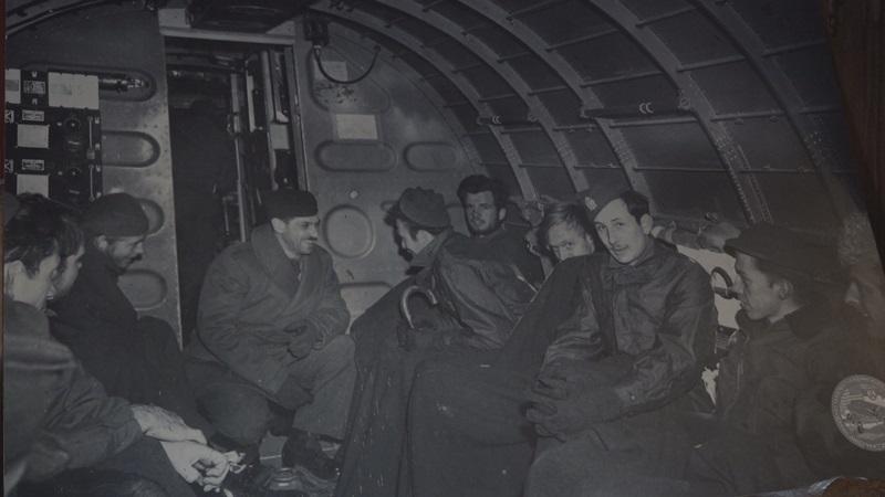"""Мисија """"Халијард"""": Амерички пилоти спавали у дрвеним вајатима и јели хлеб из црепуље"""