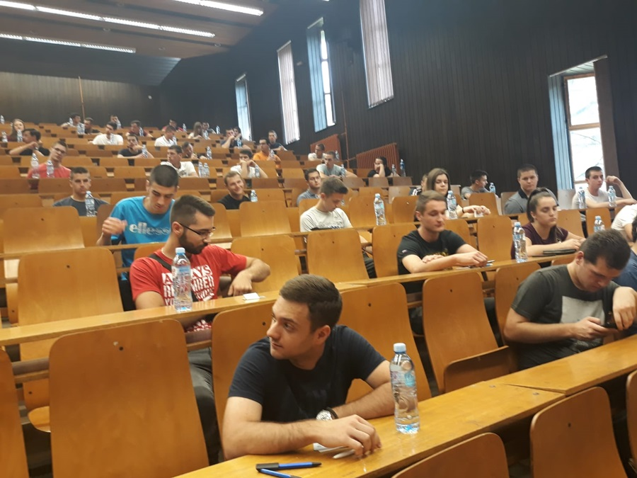 Студентима по старом још две године да заврше студије