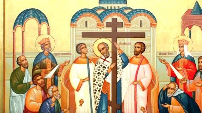 Данас се слави зимски Крстовдан