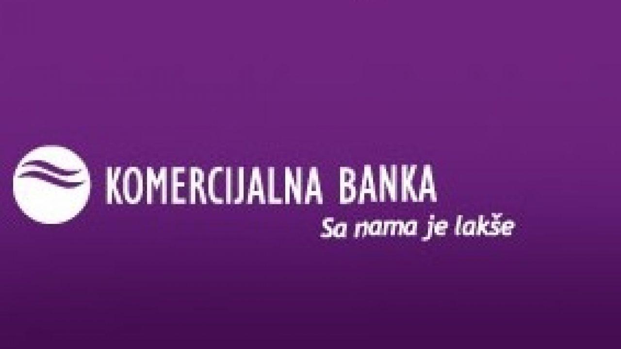 Држава одлучила да прихвати понуду: Комерцијална банка одлази у руке словеначке НЛБ