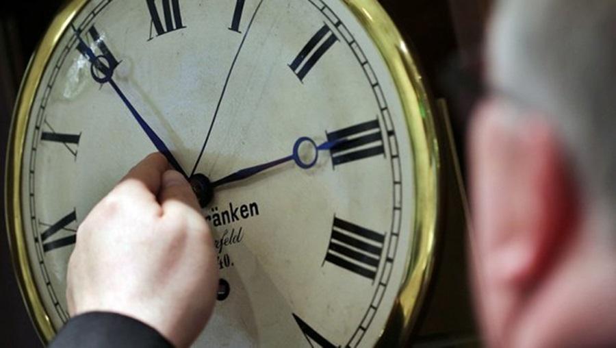 Почело летње рачунање времена, дан дужи за 60 минута