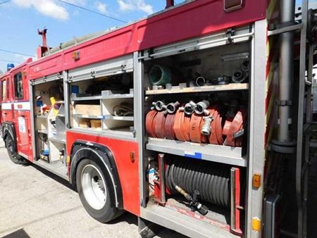 МУП: Отворен конкурс за ватрогасце спасиоце