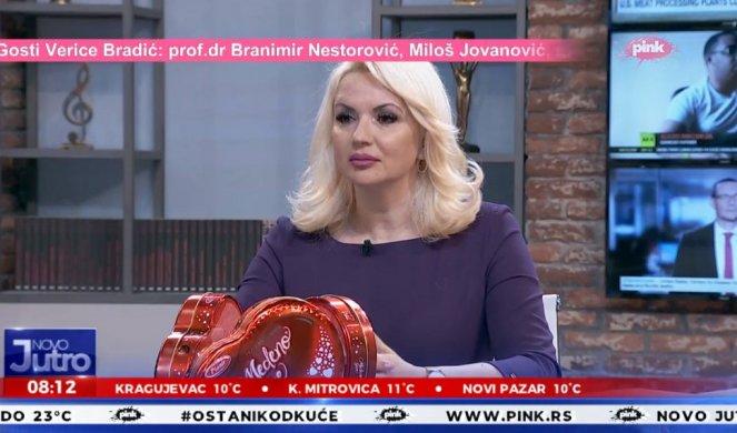 Кисић Тепавчевић: Не сматрам казне нужним за новопрописане мере