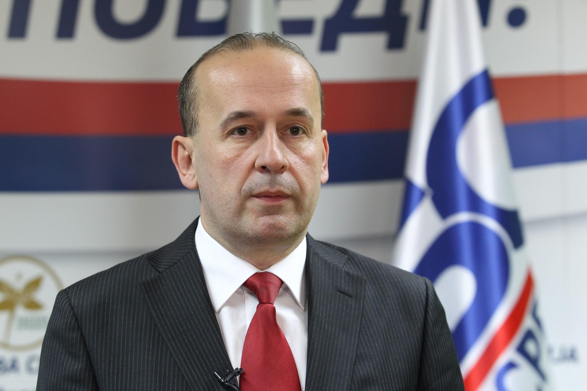 Драган Јовановић: Бранићемо победу