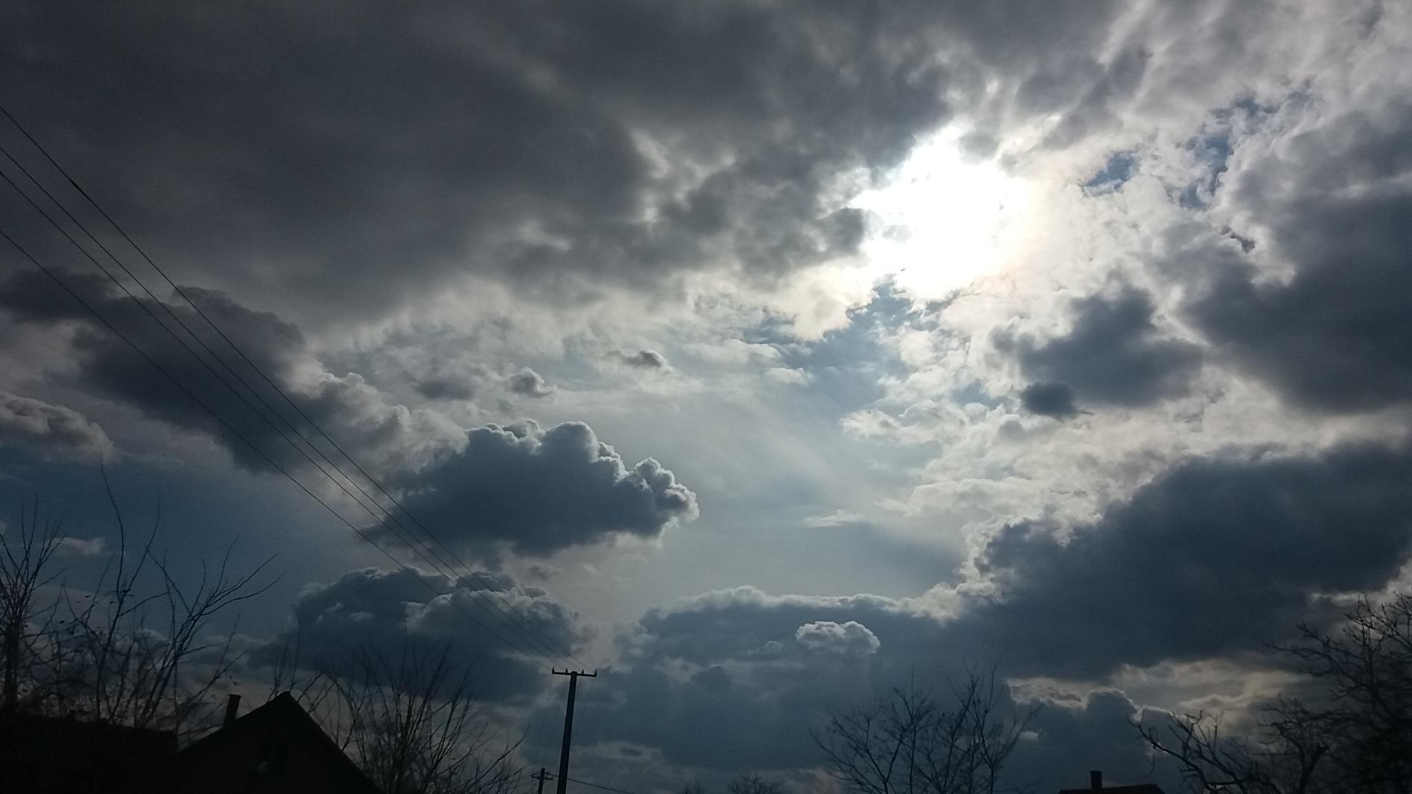 Ново упозорење на временске непогоде у Србији