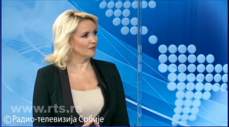 Кисић: Апел за добро грађана, циљ није кажњавање већ надзор