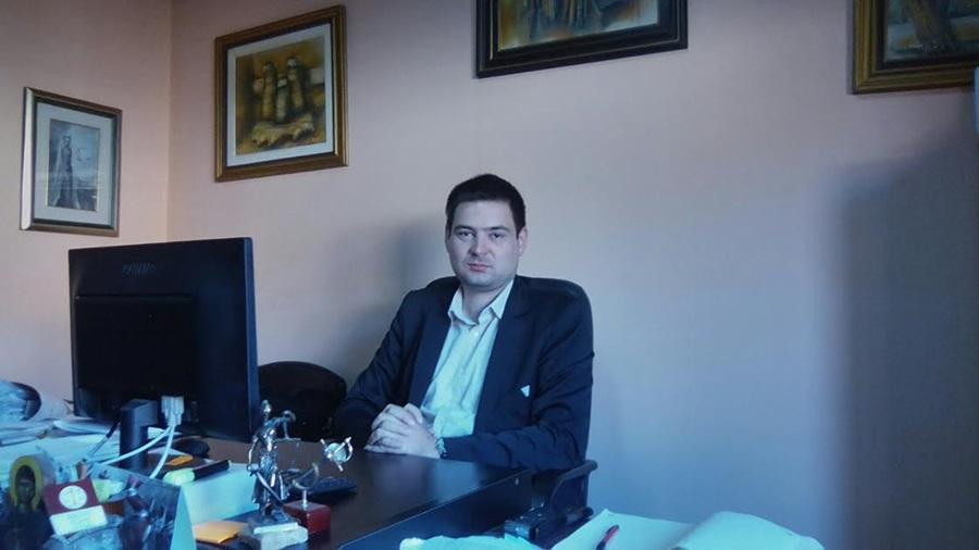 Петровић: Без младих Топола се не може развијати, нити може опстати