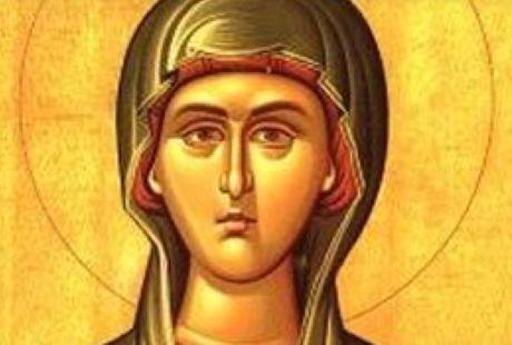 СПЦ обележава Свету великомученицу Марину – Огњену Марију