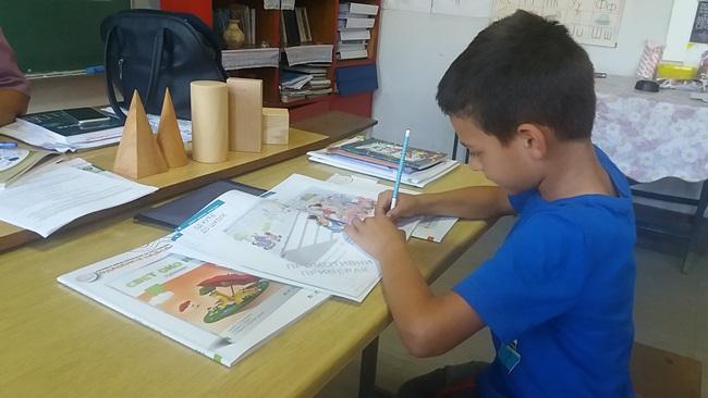 Млађи основци наредне недеље у школама