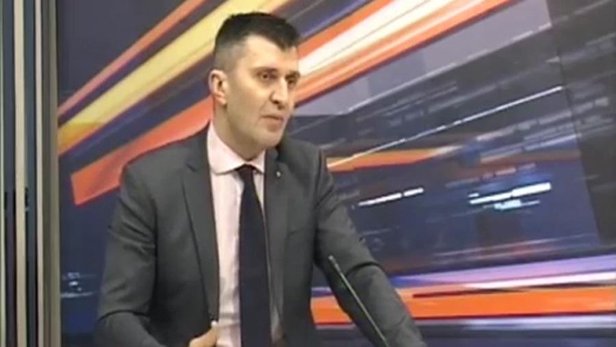 Ђорђевић: Обезбедићемо боље услове за живот младих