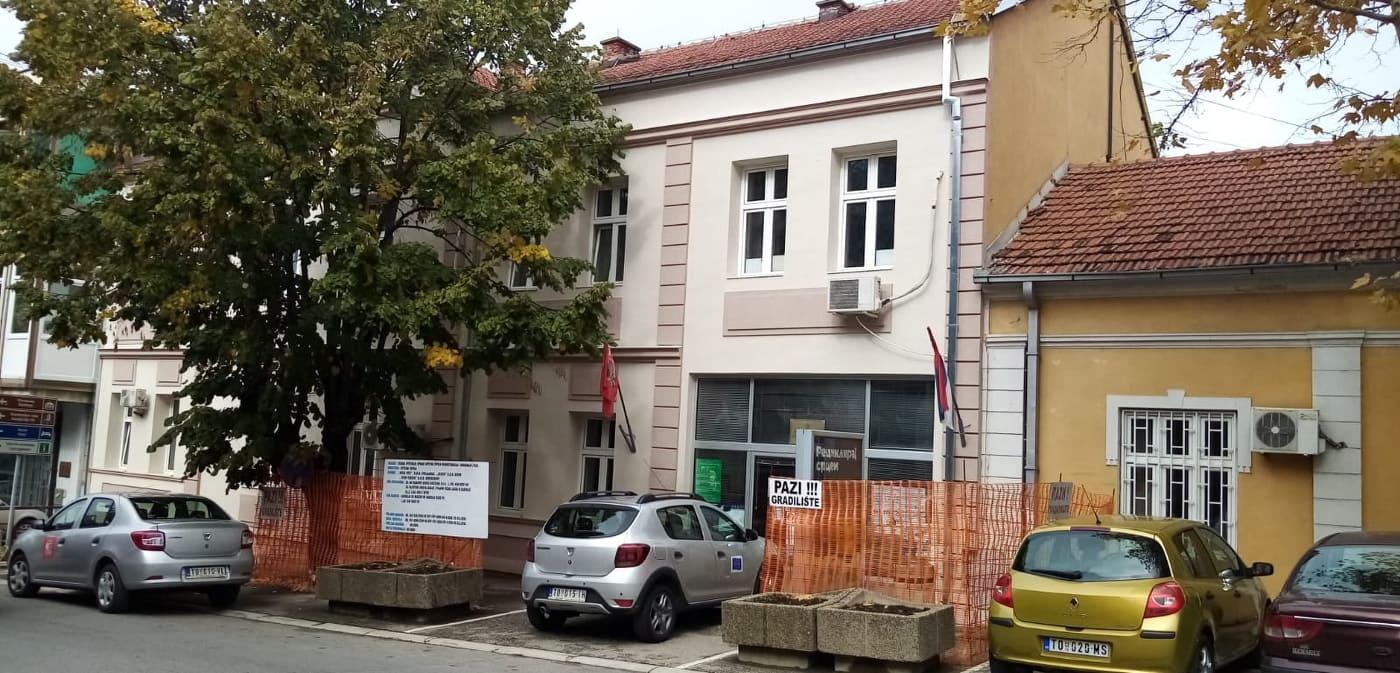 Скупштинско заседање у Тополи одложено, одборници нису изгласали Дневни ред