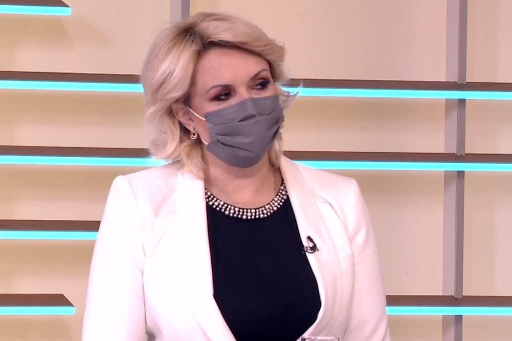 Кисић: Када би сви носили маске друге мере нам не би требале