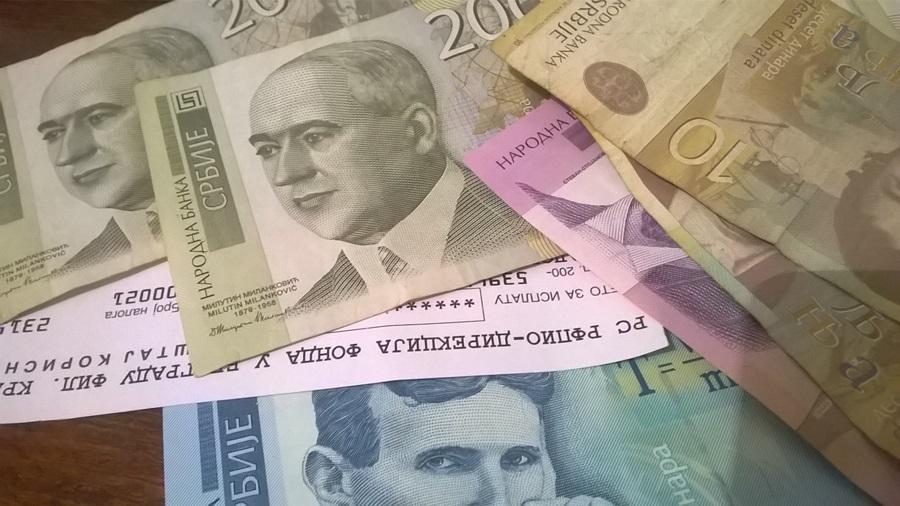 Пензионерима 5.000 динара 17. или 18. децембра, помоћ угоститељима у истом периоду