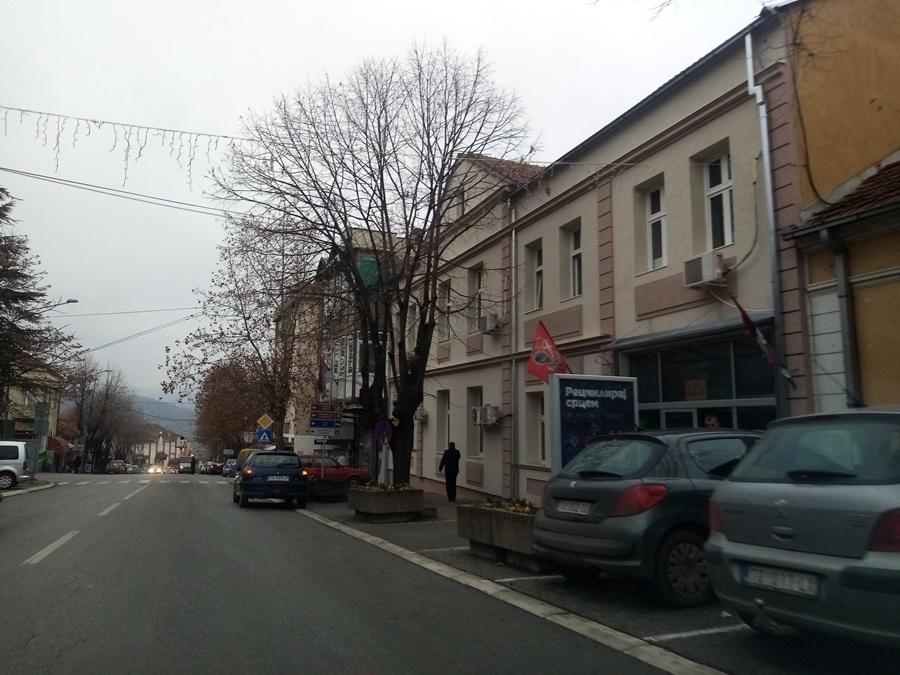 Поводом новогодишњих и божићних празника заседао Штаб за ванредне ситуације општине Топола