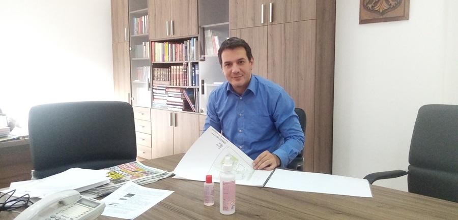 Петровић:  Буџет за 2021. годину је инвестициони, следеће године биће започете и завршене инвестиције у висини једног нашег годишњег буџета