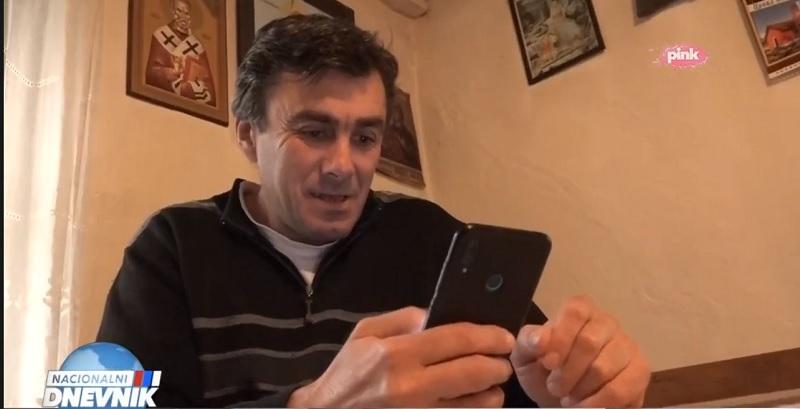Милан жену свог живота тражи преко фејсбука (ВИДЕО)