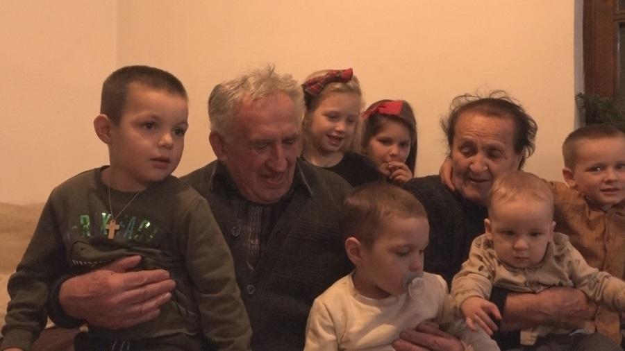 После великих трагедија Ериће сачекала срећа, ово је једна од најбројнијих породица у Горњим Бањанима