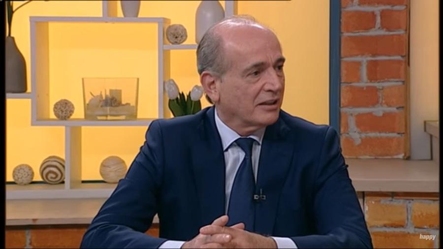 Кркобабић: Гарантована пензија као вид социјалне помоћи