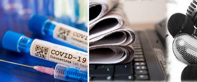 Удружење медија и медијских радника: новинари и медијски радници морају бити на листи приоритета за вакцинацију