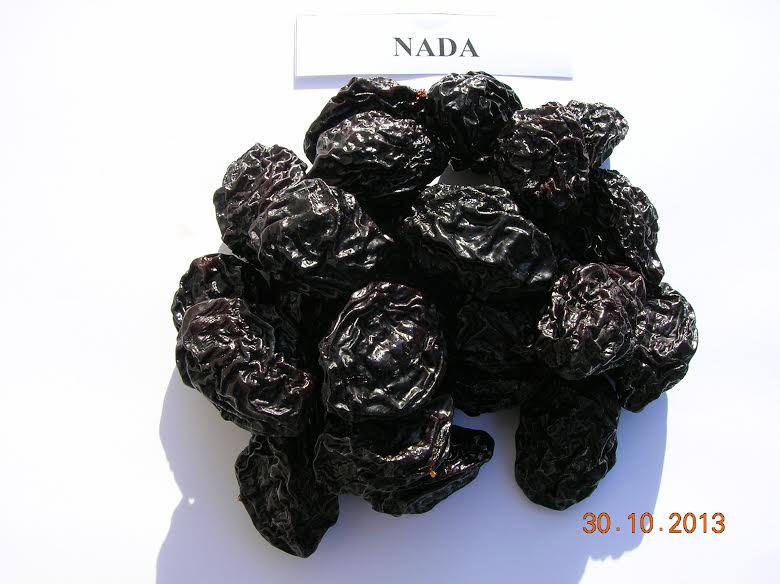 """Још један бисер из чачанског Института за воћарство: Сорта шљиве """"Нада"""" погодна за сушење"""