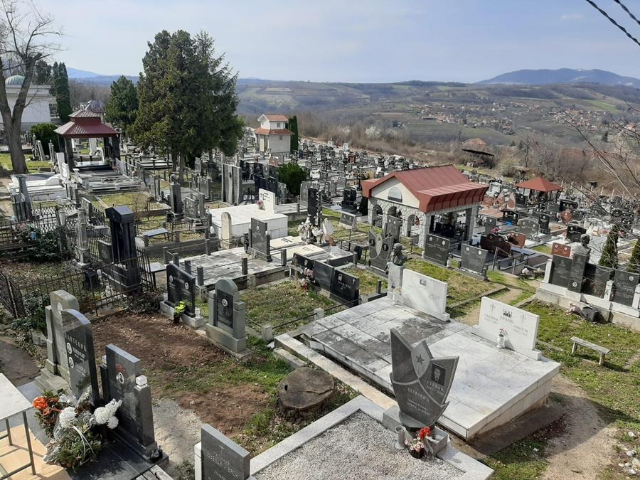 Православни верници данас обележавају Задушнице