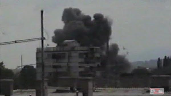 Данас је 22 године од НАТО агресије на Србију