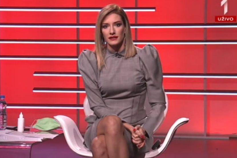 Јована Јоксимовић главни и одговорни уредник Танјуга
