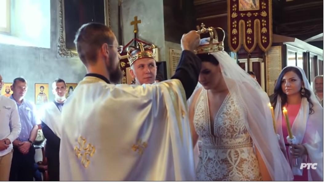 Корона у Србији ставила 40.000 венчања на чекање