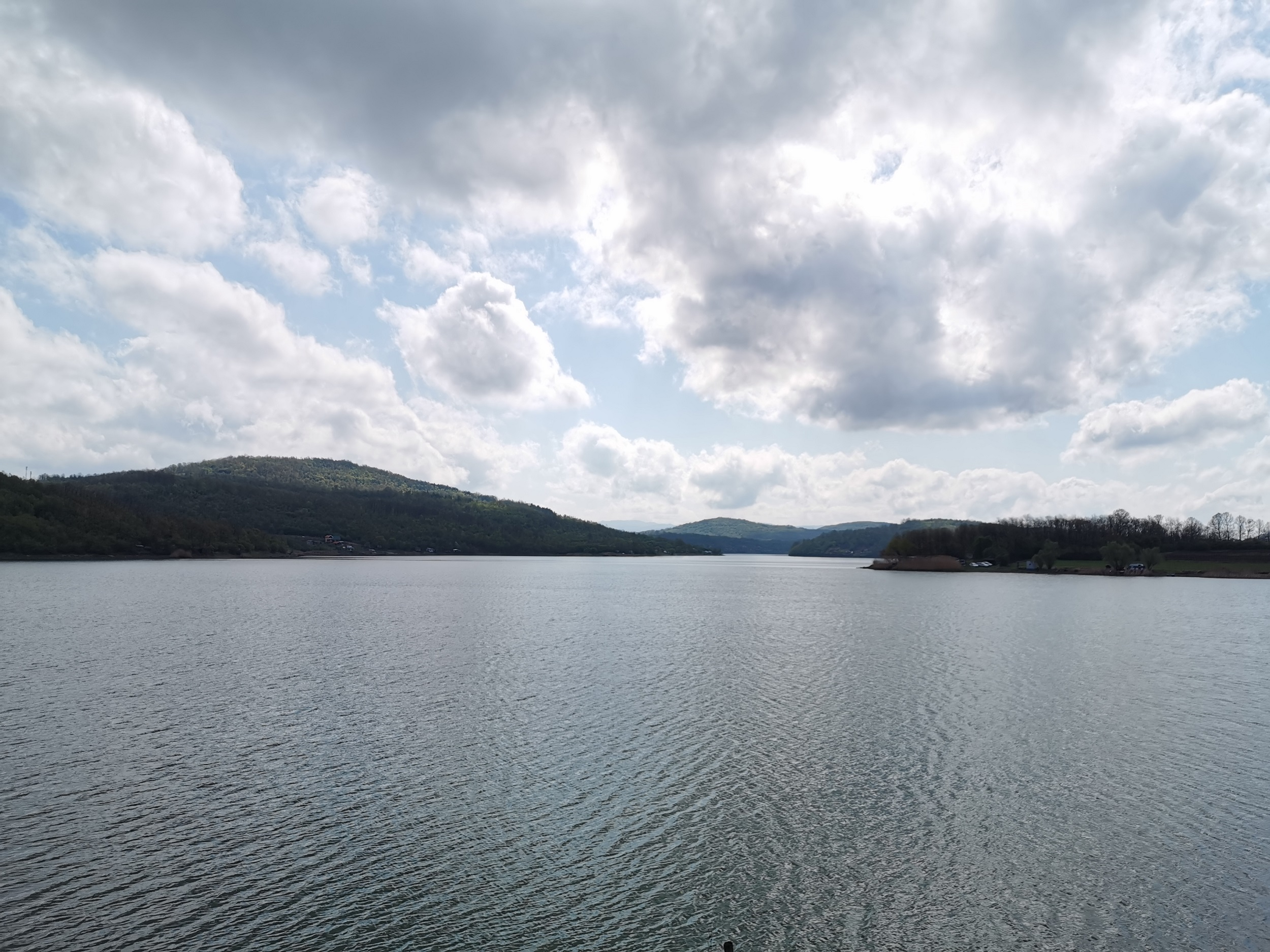 Извучено тело утопљенице из Гружанског језера