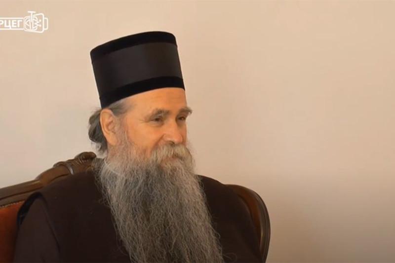 Јоаникије изабран за митрополита црногорско-приморског