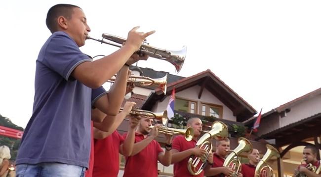У Гучи се одржава јубиларни 60. Сабор трубача: поред такмичарског дела, програм обогаћен културним садржајима
