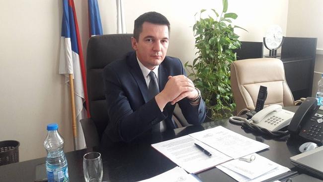 Ковачевић најавио одлуку у вези истраживања руда на територији општине Горњи Милановац