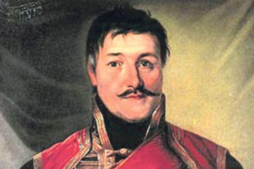 Обележена 2004. годишњица убиства вожда Карађорђа